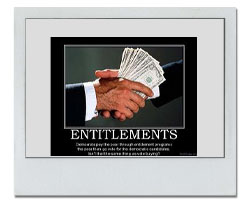 Wikipedia Image Entitlements