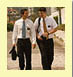 Mormon Missionaries From More Good Fdtn