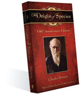 Origin of Species by Darwin
